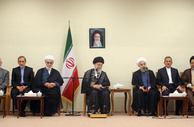 ایران نوشت