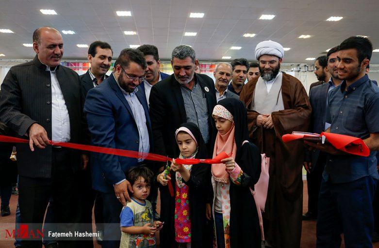 هفتمین نمایشگاه نوشت افزار ایرانی «ایران نوشت»